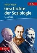 Bild von Geschichte der Soziologie
