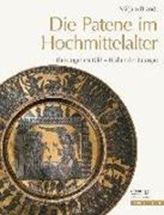 Bild von Die Patene im Hochmittelalter