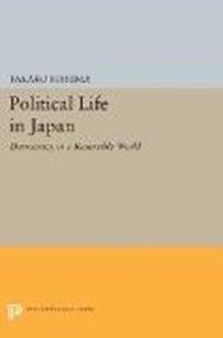 Bild von Political Life in Japan