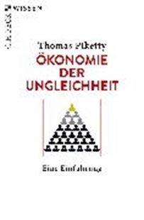 Bild von Piketty, Thomas : Ökonomie der Ungleichheit