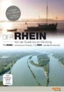 Bild von Der Rhein - Von der Quelle bis zur Mündung
