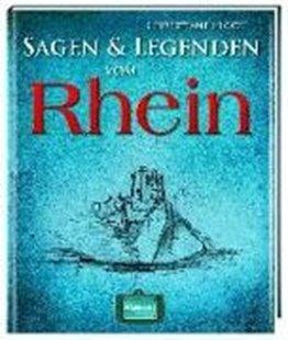 Bild von Sagen und Legenden vom Rhein