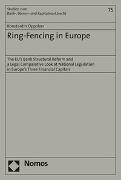 Bild von Ring-Fencing in Europe