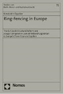 Bild von Ring-Fencing in Europe