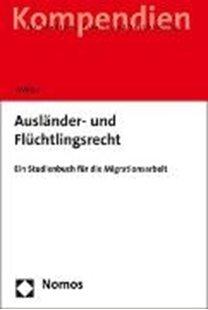 Bild von Ausländer- und Flüchtlingsrecht