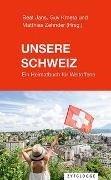 Bild von Zehnder, Matthias : Unsere Schweiz