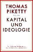 Bild von Piketty, Thomas : Kapital und Ideologie