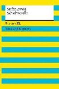 Bild von Schachnovelle. Textausgabe mit Kommentar und Materialien