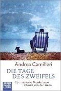 Bild von Camilleri, Andrea : Die Tage des Zweifels