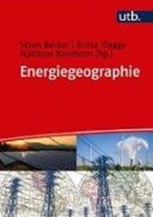 Bild von Becker, Sören (Hrsg.) : Energiegeographie