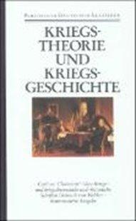 Bild von Bd. 23: Kriegstheorie und Kriegsgeschichte