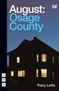 Bild von Letts, Tracy: August: Osage County