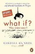 Bild von What if? Was wäre wenn?