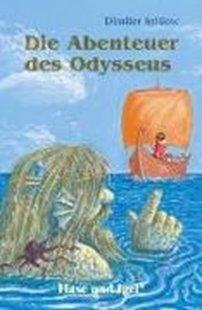 Bild von Die Abenteuer des Odysseus. Schulausgabe