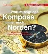 Bild von Warum zeigt der Kompass immer nach Norden?