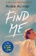 Bild von Find Me