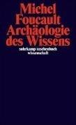 Bild von Archäologie des Wissens