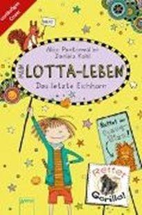 Bild von Mein Lotta-Leben (16). Das letzte Eichhorn