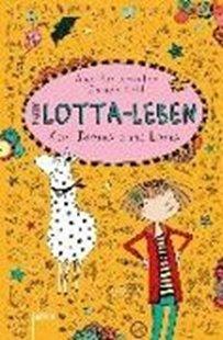 Bild von Mein Lotta-Leben (8). Kein Drama ohne Lama