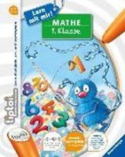 Bild von Haferkamp, Kai : tiptoi® Mathe 1. Klasse