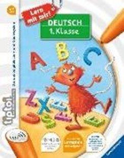 Bild von tiptoi® Deutsch 1. Klasse