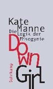 Bild von Manne, Kate : Down Girl