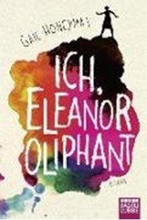 Bild von Ich, Eleanor Oliphant