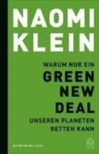 Bild von Warum nur ein Green New Deal unseren Planeten retten kann