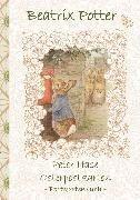 Bild von Potter, Beatrix : Peter Hase Osterpostkarten - Postkartenbuch