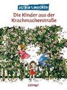 Bild von Die Kinder aus der Krachmacherstrasse