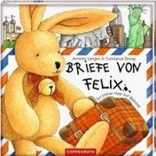 Bild von Briefe von Felix