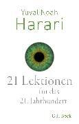 Bild von Harari, Yuval Noah : 21 Lektionen für das 21. Jahrhundert