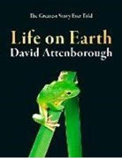Bild von Attenborough, David: Life on Earth. 40th Anniversary Edition