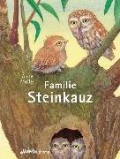 Bild von Möller, Anne: Familie Steinkauz