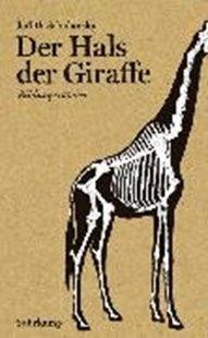 Bild von Der Hals der Giraffe