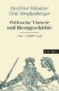 Bild von eBook Politische Theorie und Ideengeschichte