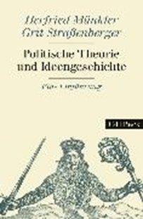 Bild von Münkler, Herfried : Politische Theorie und Ideengeschichte (eBook)