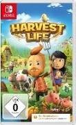 Bild von Harvest Life (Nintendo Switch) (Code in a Box)