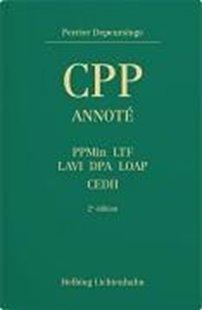 Bild von CPP annoté