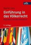 Bild von Einführung in das Völkerrecht