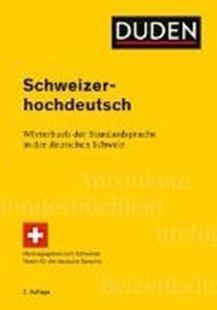Bild von Schweizerhochdeutsch