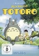 Bild von Mein Nachbar Totoro