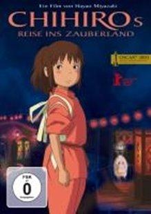 Bild von Miyazaki, Hayao (Reg.) : Chihiros Reise ins Zauberland