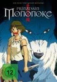 Bild von Miyazaki, Hayao (Reg.) : Prinzessin Mononoke
