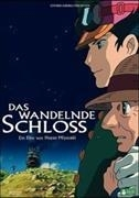 Bild von Hayao Miyazaki (Reg.): DAS WANDELNDE SCHLOSS (D) - SINGLE