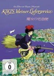 Bild von Miyazaki, Hayao (Reg.) : Kikis kleiner Lieferservice