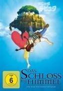 Bild von Miyazaki, Hayao (Reg.) : Das Schloss im Himmel