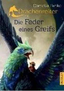 Bild von Funke, Cornelia : Drachenreiter