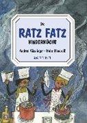 Bild von Kösslinger, Andrea : Die Ratz Fatz Kinderküche