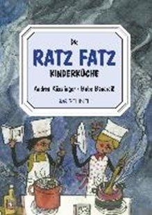 Bild von Die Ratz Fatz Kinderküche